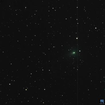 Image 1: Comet C/2019 Y4 Atlas