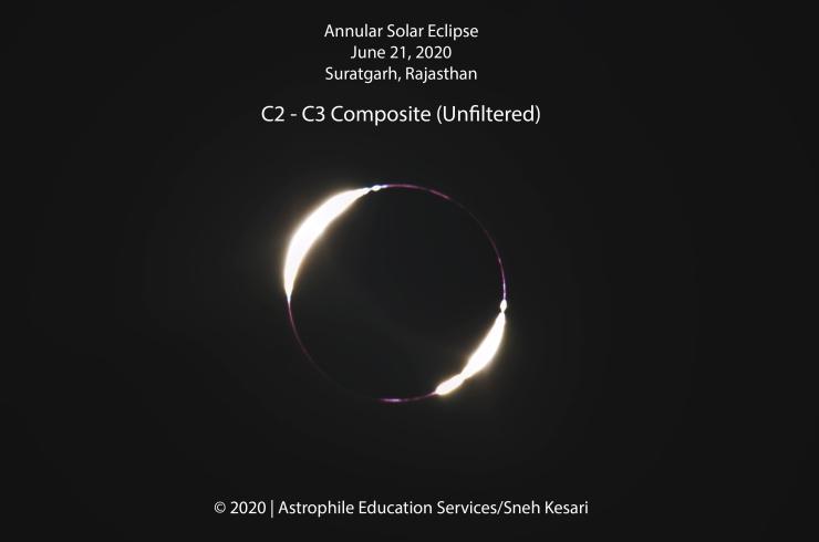 C2-C3 Unfiltered Composite